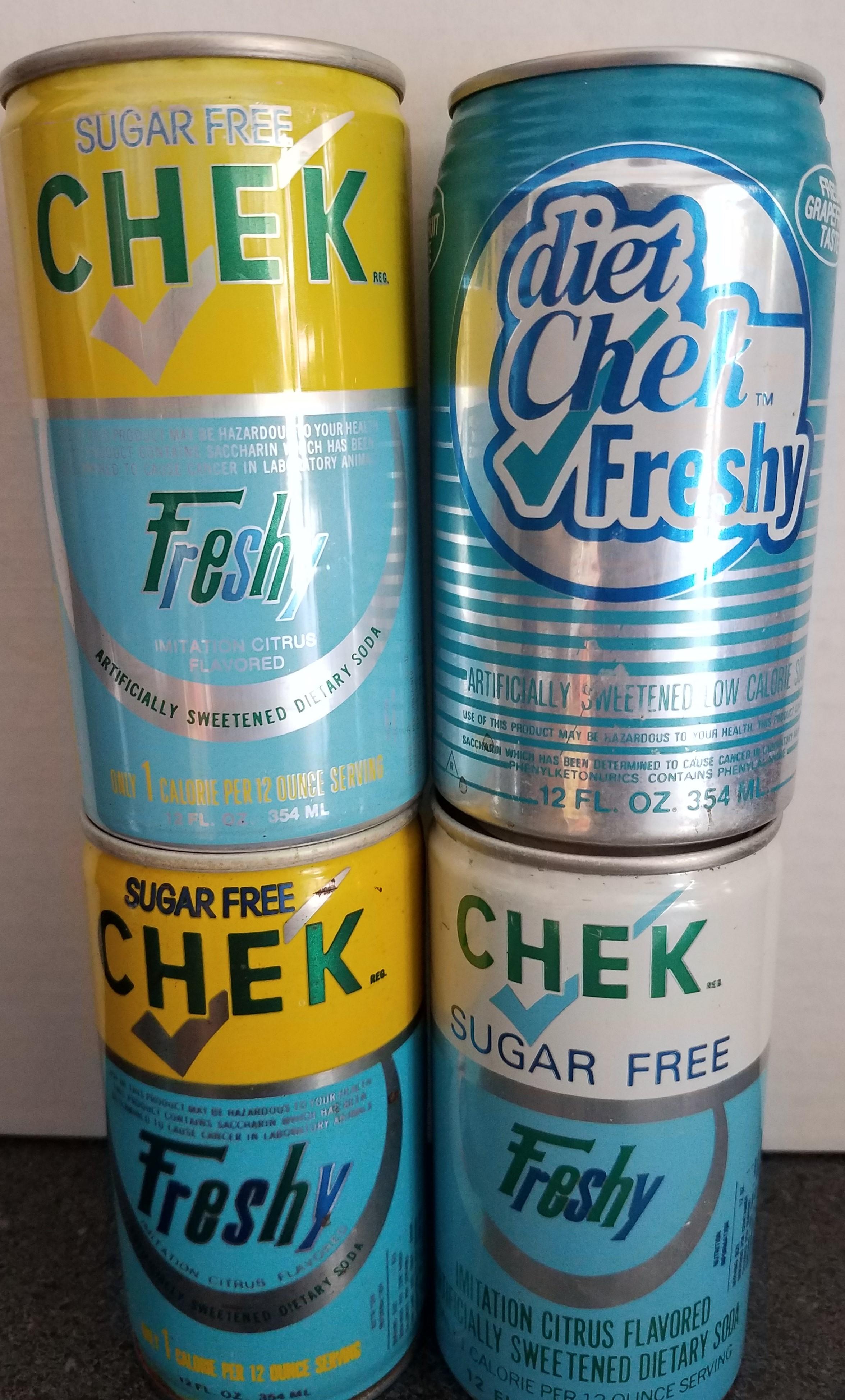 Chek Freshy
