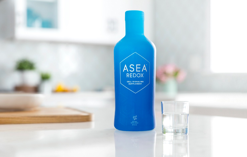 Hi and congratulations - On having made the decision to start taking Asea.