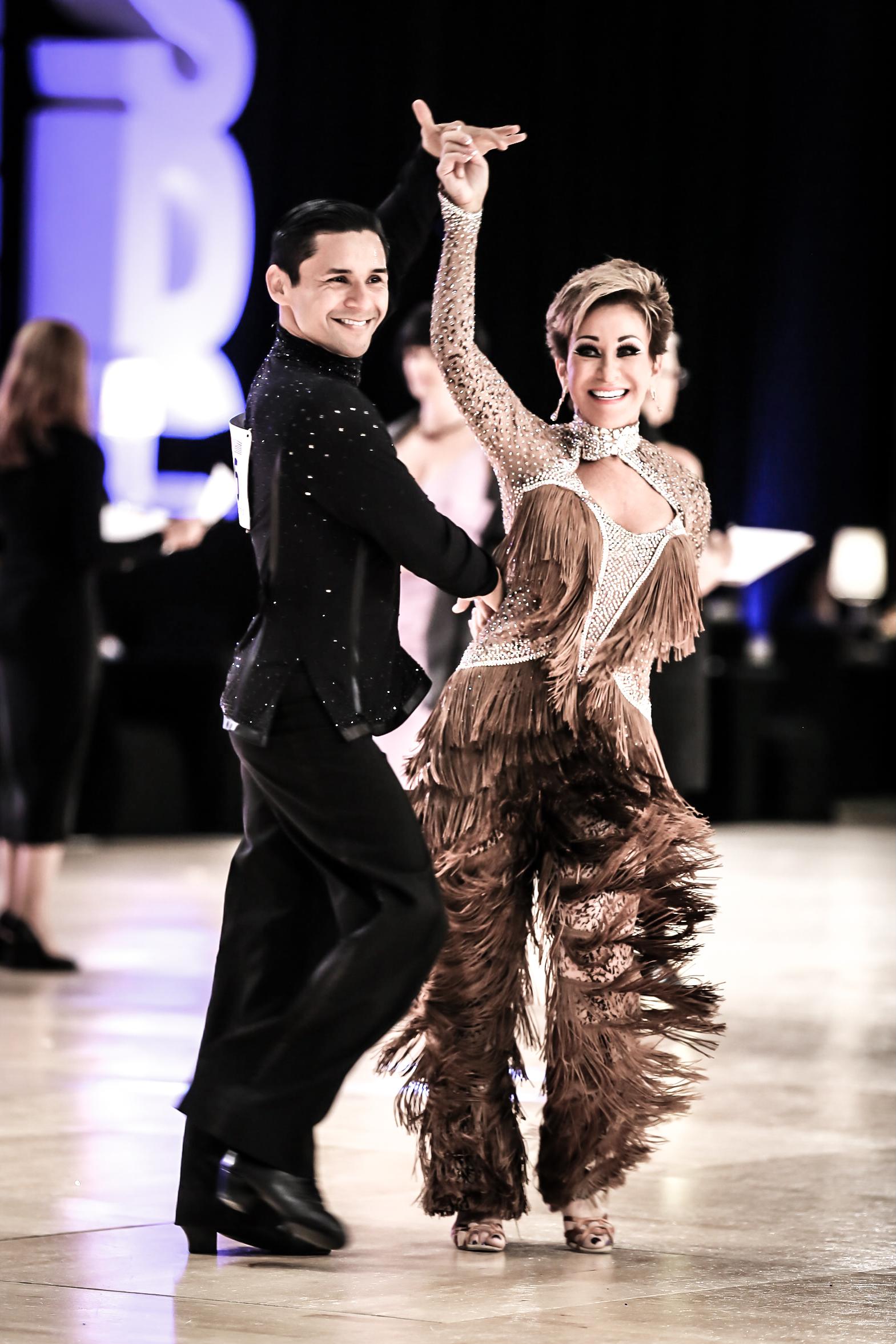 United States DanceSport Championships