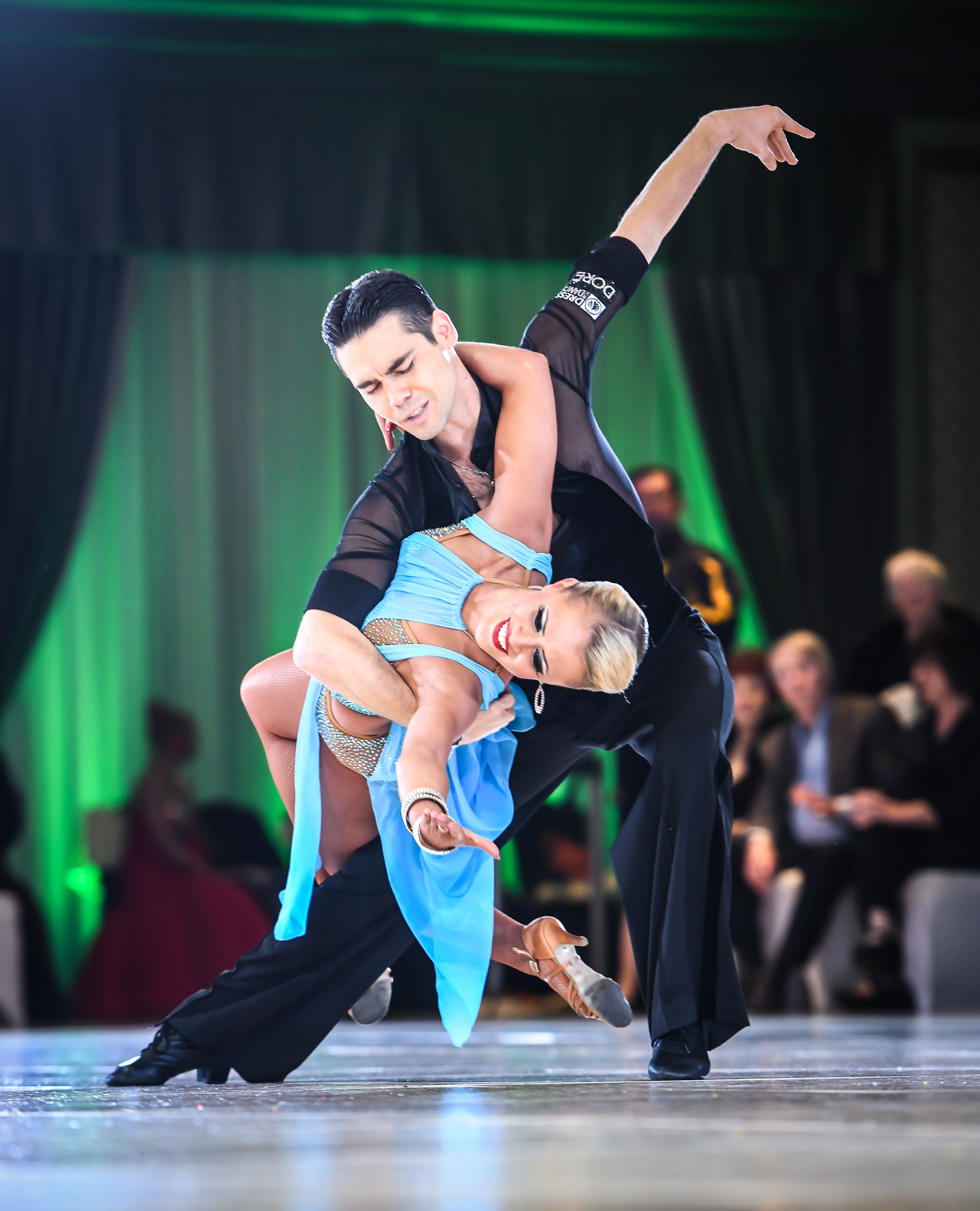 Michigan Dance Challenge 2019