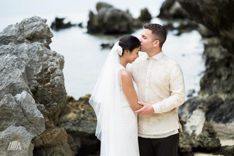 1h 5 Louie Arcilla Weddings & Lifestyle - El Nido Palawan beach wedding-0024.jpg