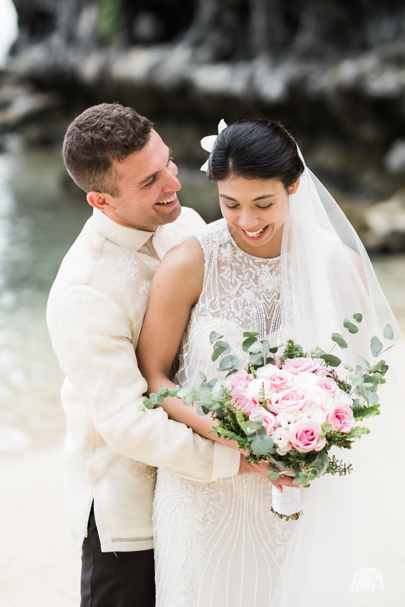 3a 5 Louie Arcilla Weddings & Lifestyle - El Nido Palawan beach wedding-9900.jpg