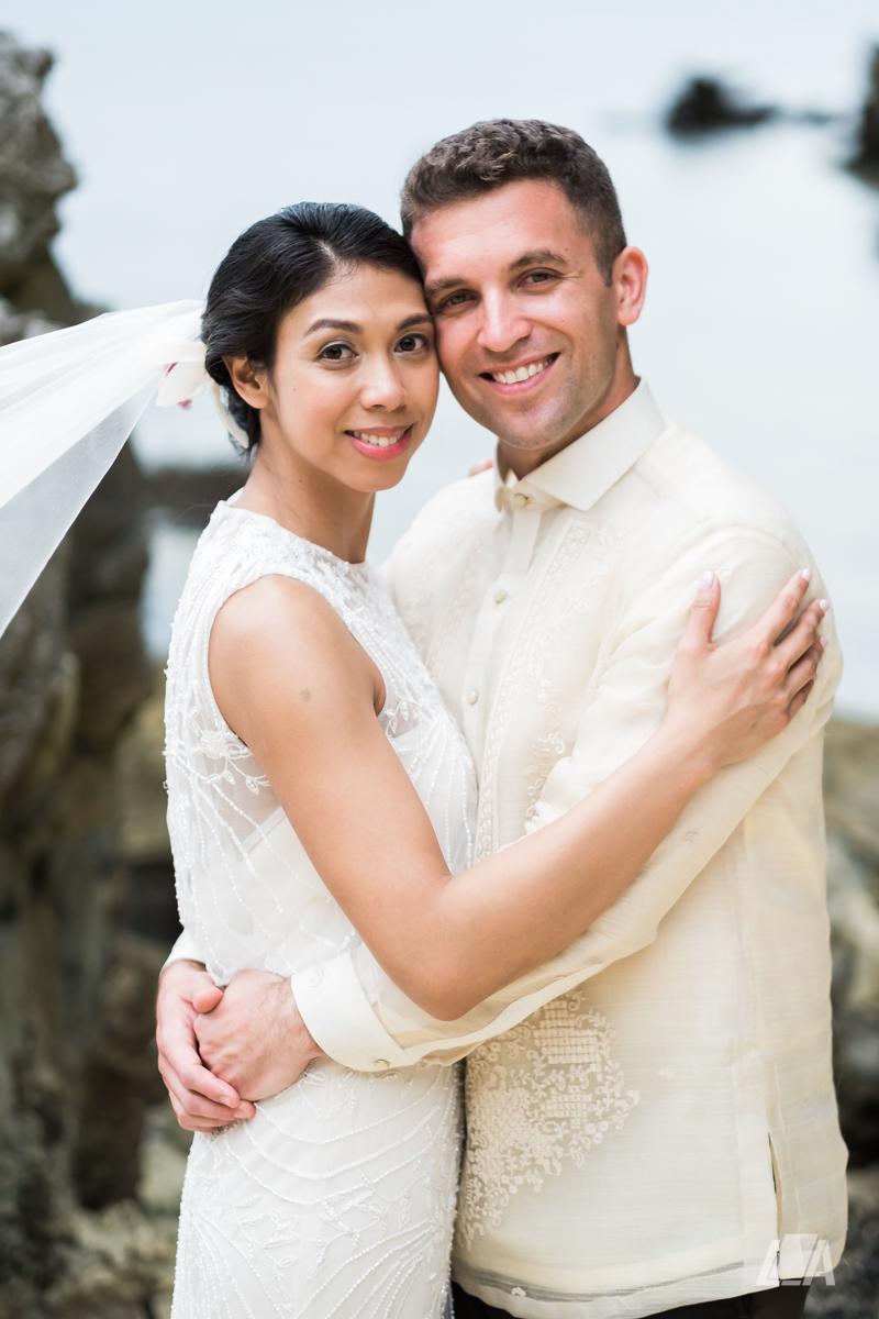 3h 5 Louie Arcilla Weddings & Lifestyle - El Nido Palawan beach wedding-0026.jpg