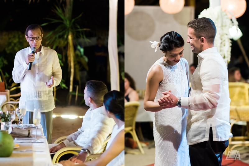 3u 6 Louie Arcilla Weddings & Lifestyle - El Nido Palawan beach wedding W.jpg
