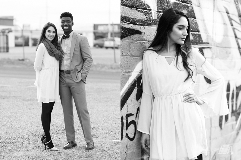6 Louie Arcilla Weddings & Lifestyle - Las Vegas Arts District engagement session 4.jpg
