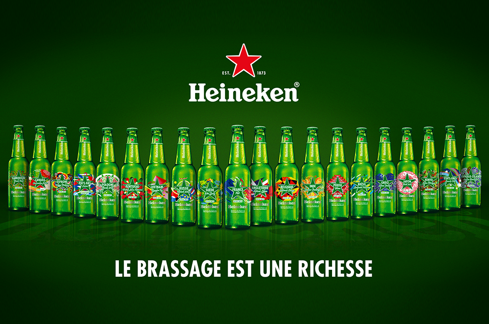 Heineken France