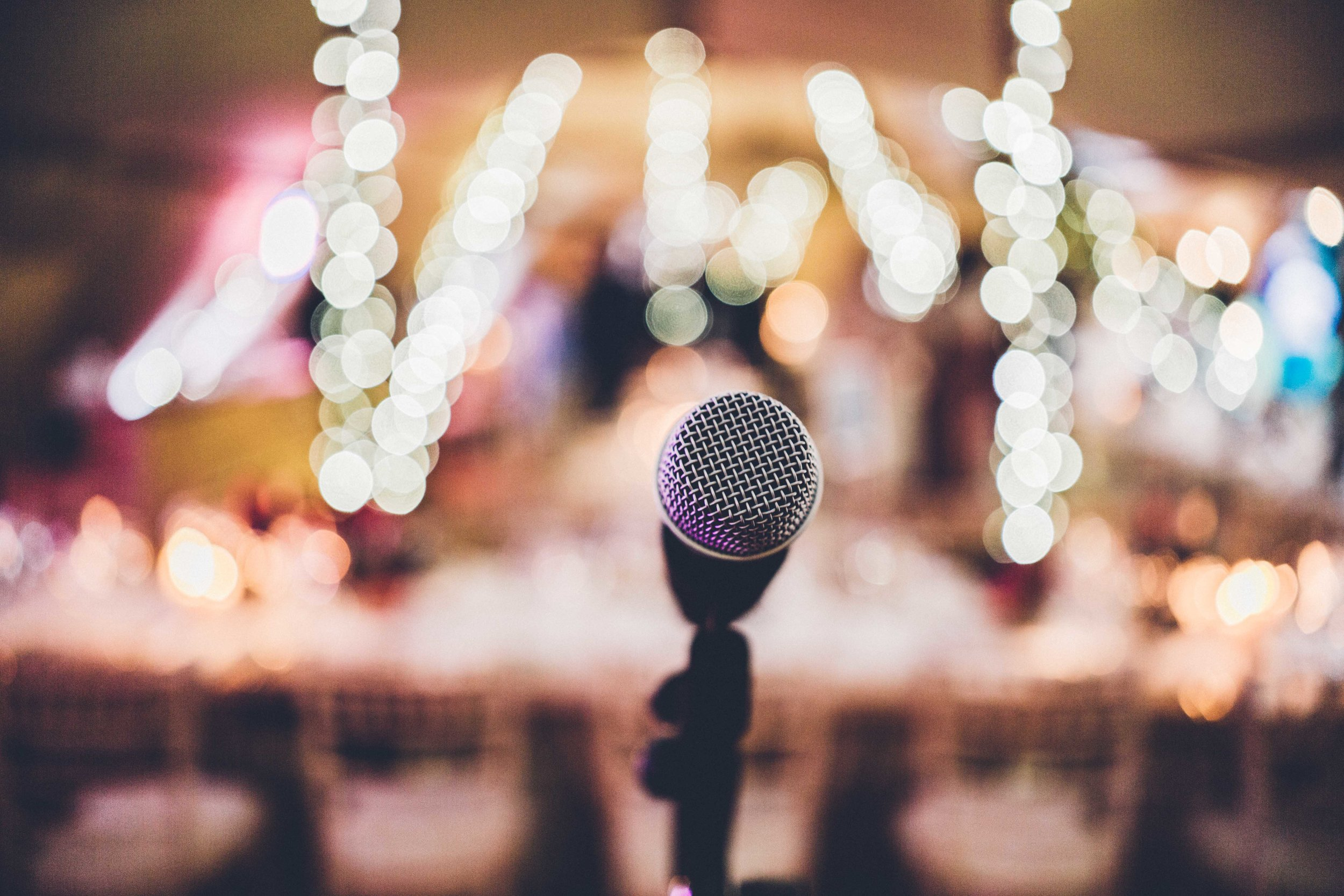 OPEN MIC NIGHT - Join us for an evening of dazzling local talent, including singer song-writers, stand-up comedians, poets and more.