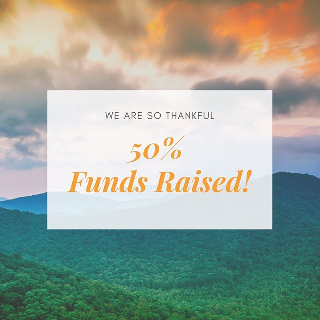 I am so grateful to let everyone know that we have reached 50% of our fundraising goal for running free health clinics in Fiji! ⠀⠀⠀⠀⠀⠀⠀⠀⠀ ⠀⠀⠀⠀⠀⠀⠀⠀⠀ The support so far has been truly amazing, a big shout out to everyone who has donated and shared so far.⠀⠀⠀⠀⠀⠀⠀⠀⠀ ⠀⠀⠀⠀⠀⠀⠀⠀⠀ With only 7 days left of our campaign, we are on the final stretch and we need your help to get us to our final goal! The more funds raised the more we will be able to provide free services to those in need. ⠀⠀⠀⠀⠀⠀⠀⠀⠀ ⠀⠀⠀⠀⠀⠀⠀⠀⠀ See the link in my bio for our Chuffed campaign where you can donate using card or PayPal, or let me know if you would like to make an offline donation. ⠀⠀⠀⠀⠀⠀⠀⠀⠀ ⠀⠀⠀⠀⠀⠀⠀⠀⠀ 🙏🏻 We are so close!
