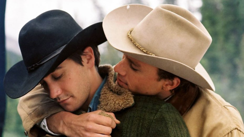 Brokeback Mountain - Amanda welcomes back return guest, Tim, to discuss the film Brokeback Mountain. Tim explores the role of nature in the film and Amanda laments the too early passing of Heath Ledger. They also give some shout-outs to some of their favorite college professors.
