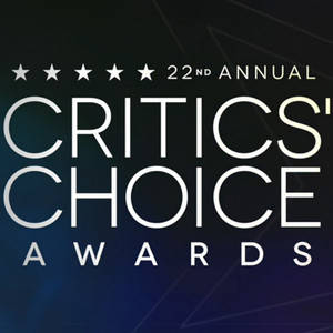Critics' Choice Awards 2016 & Golden Globes Nominations - Amanda and return guest, Brenda, discuss Sunday's Critics' Choice Awards and more Awards Season fun. Amanda wishes the Critics' Choice Awards still had separate broadcasts for movies and TV, and Brenda wants to stalk 21 Pilots.
