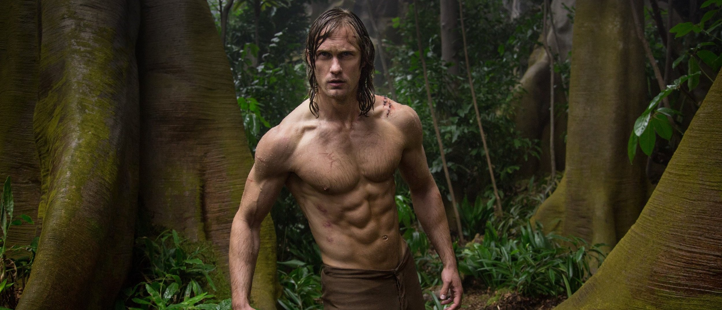 The Legend of Tarzan - Amanda discusses The Legend of Tarzan with guest Chris in the inaugural episode. They talk about weird fake American accents and how they're now a bit worried about the upcoming Fantastic Beasts and Where to Find Them after watching Tarzan.