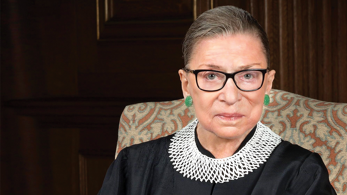 RBG - Amanda has return guests Chris Iman and Robb on to discuss the hit documentary, RBG. Chris is surprised to see that RBG and Scalia were friends, Robb wants the documentary to go even deeper into Ruth Bader Ginsburg's work and the opposing arguments she fought against, and Amanda finds the film to be surprisingly emotional.