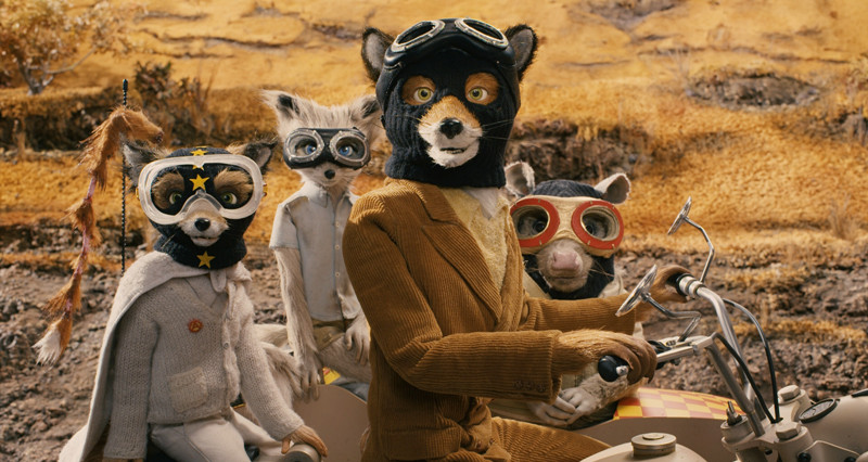 Nephew Adventures-Fantastic Mr. Fox - Amanda's nephews are back with her to discuss one of their favorite animated movies, Fantastic Mr. Fox. They sidetrack into Batman for a minute and everyone gets to do their impression of Mr. Fox himself.