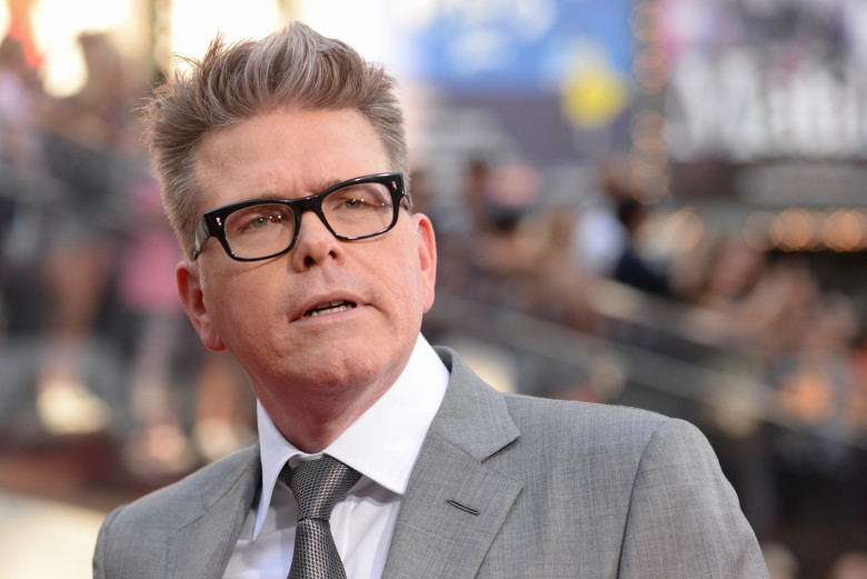 Christopher McQuarrie -