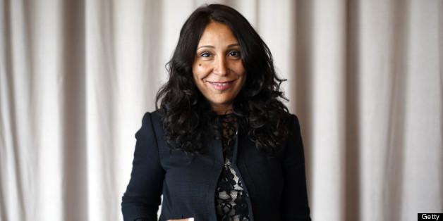 Haifaa Al-Mansour -