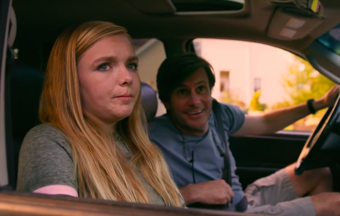 Eighth Grade - Amanda has new guest Kyle on to discuss the indie hit, Eighth Grade. Kyle finds the movie to be heartbreaking but in the best way possible and Amanda has no chance with Harrison Ford.