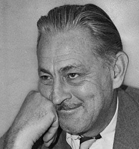 Walter Lang -