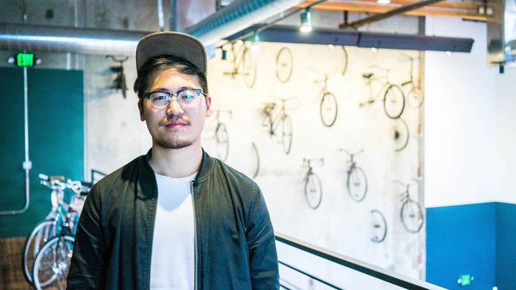 Daniel Kwan -