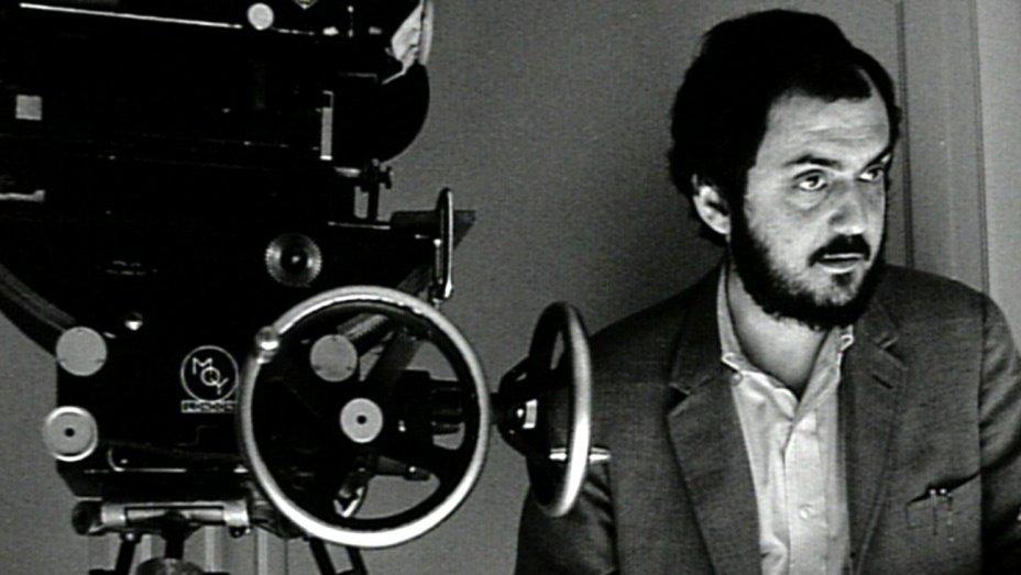 Stanley Kubrick -