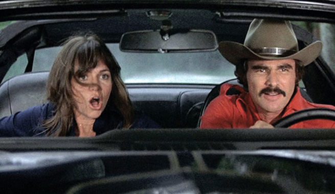 Marital Bliss-Smokey and the Bandit - Amanda is joined by her husband, Jeremy, for the first in a new series called Marital Bliss. For their first movie they discuss one of Jeremy's favorites, Smokey and the Bandit. Jeremy gives the rules to a drinking game for the movie and Amanda cannot stand Jackie Gleason.