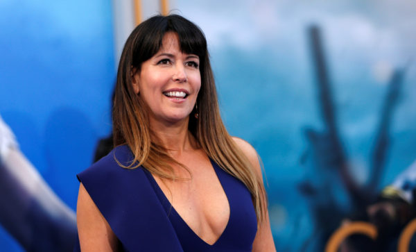 Patty Jenkins -