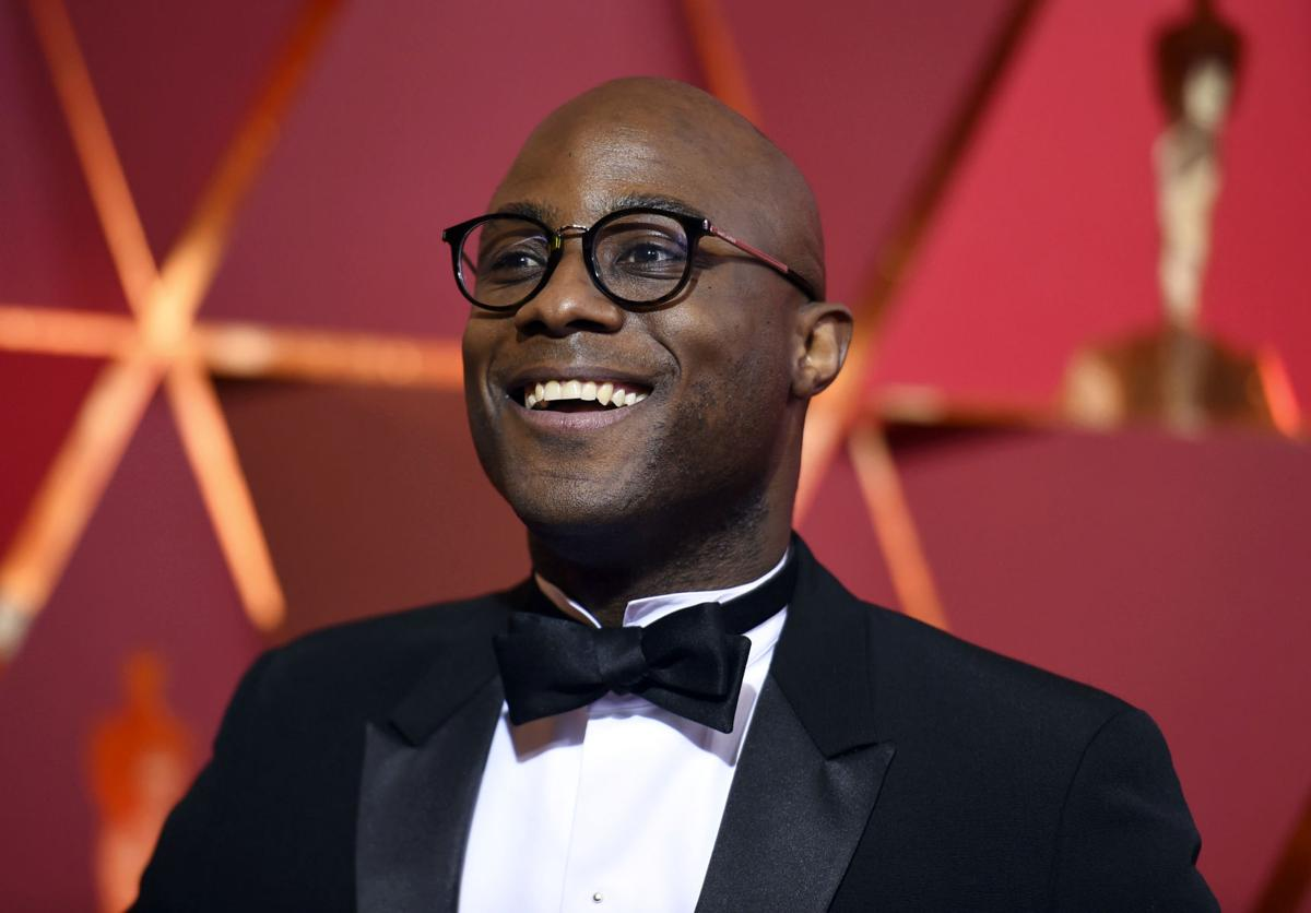 Barry Jenkins -