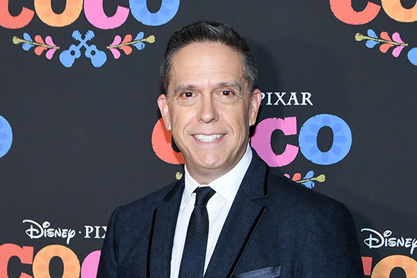 Lee Unkrich -