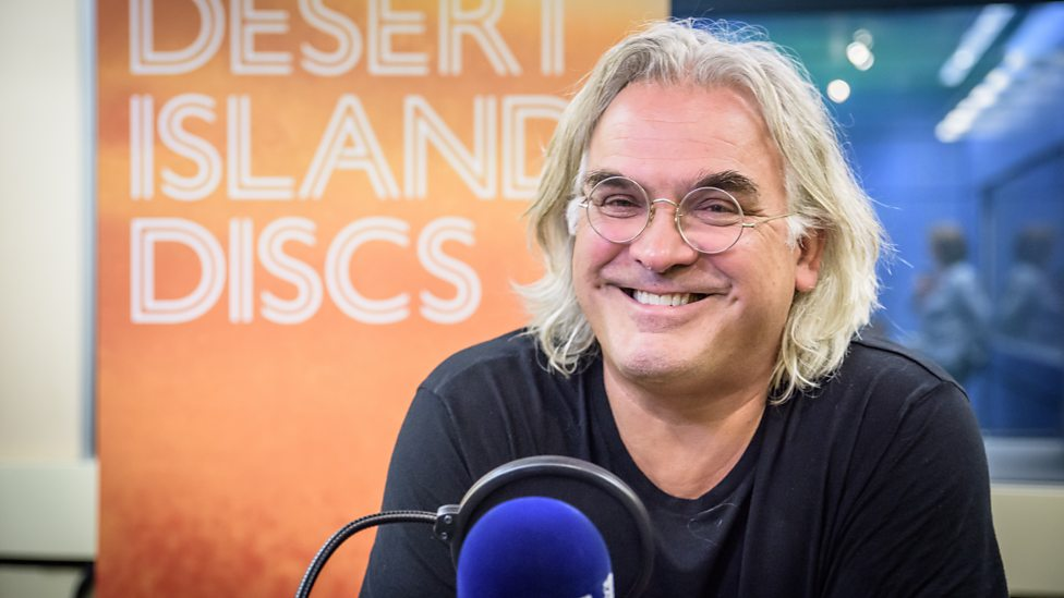 Paul Greengrass -