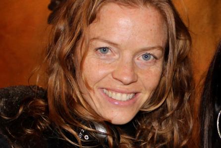 Claire Scanlon -
