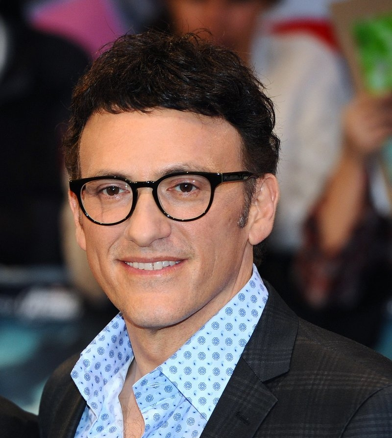 Anthony Russo -