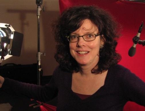 Julie Cohen -
