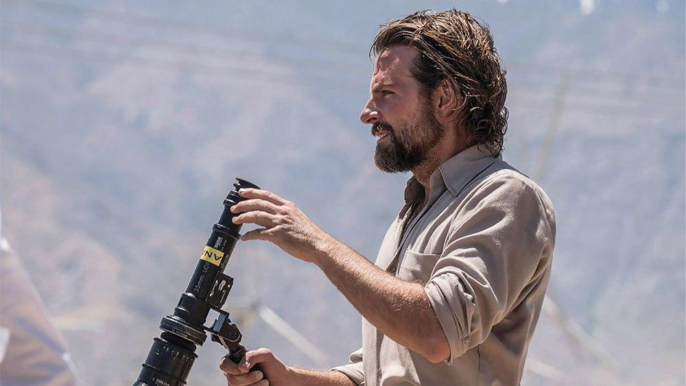 Bradley Cooper -