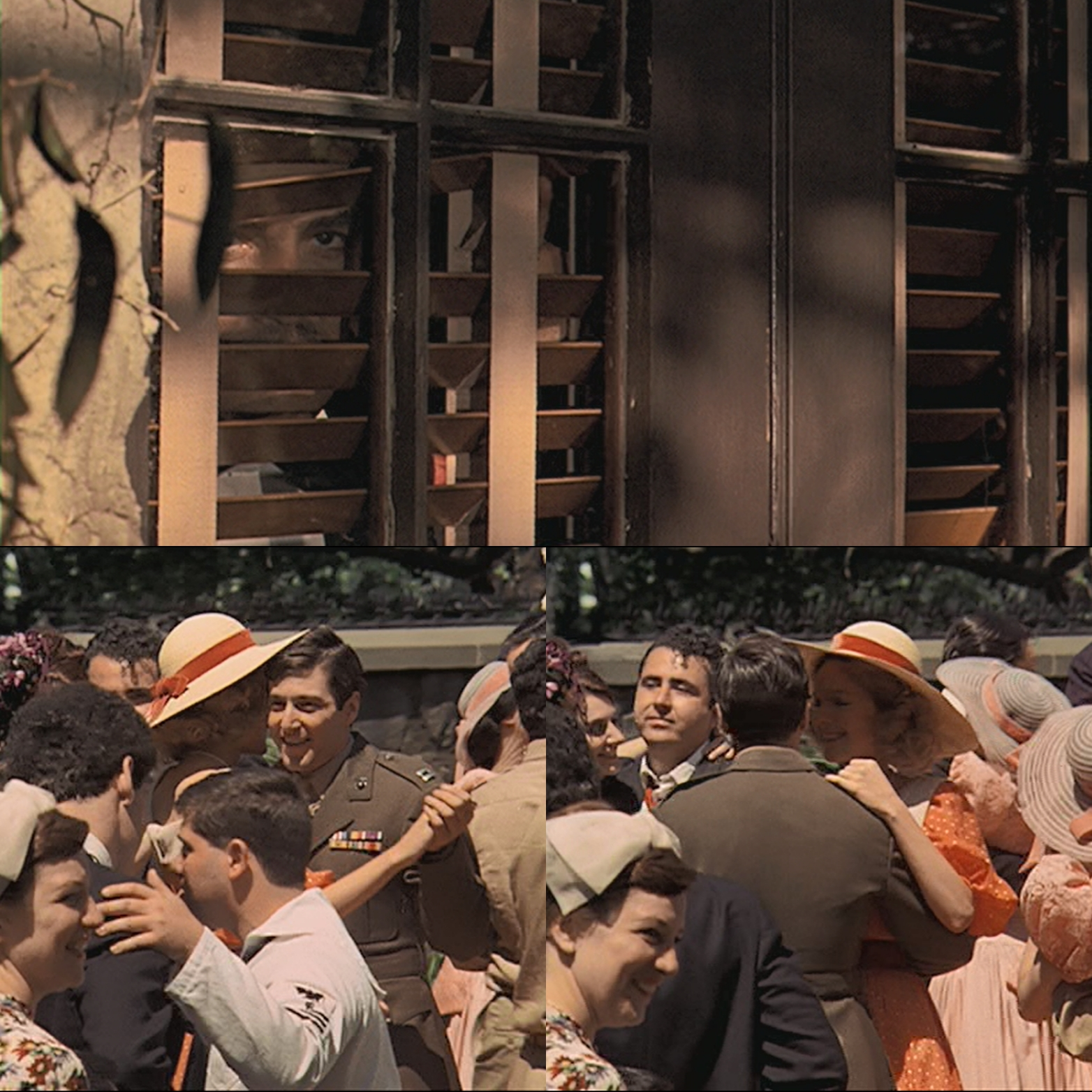 Minute 13: The Godfather-Why is Michael Late to His Sister's Wedding? - In Minute 13, Michael and Kay make they're first appearance. Amanda and Stephen wonder about the couple's wedding attendance habits and are boggled by the late arrival. They also discuss the length of Catholic weddings and some of the Don's political dealings.
