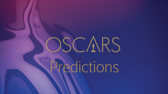 Oscar Predictions 2019 - Amanda is joined by Stephen and Colleen to make their predictions about this year's Oscars. They dive deep into the Short Film nominees and also share who they would vote for if they were members of The Academy.