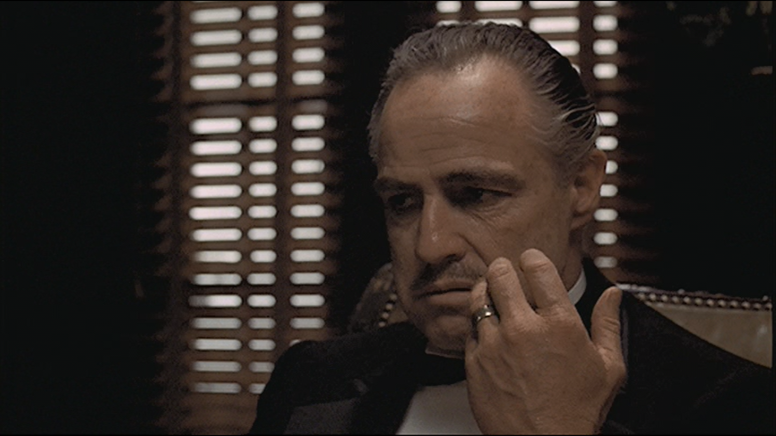 The Godfather - Amanda is joined by Karen to discuss the classic, The Godfather. Karen loves the film but wishes it had some strong female characters and Amanda attempts a Brando impression.