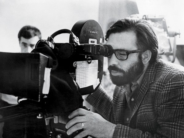 Francis Ford Coppola -
