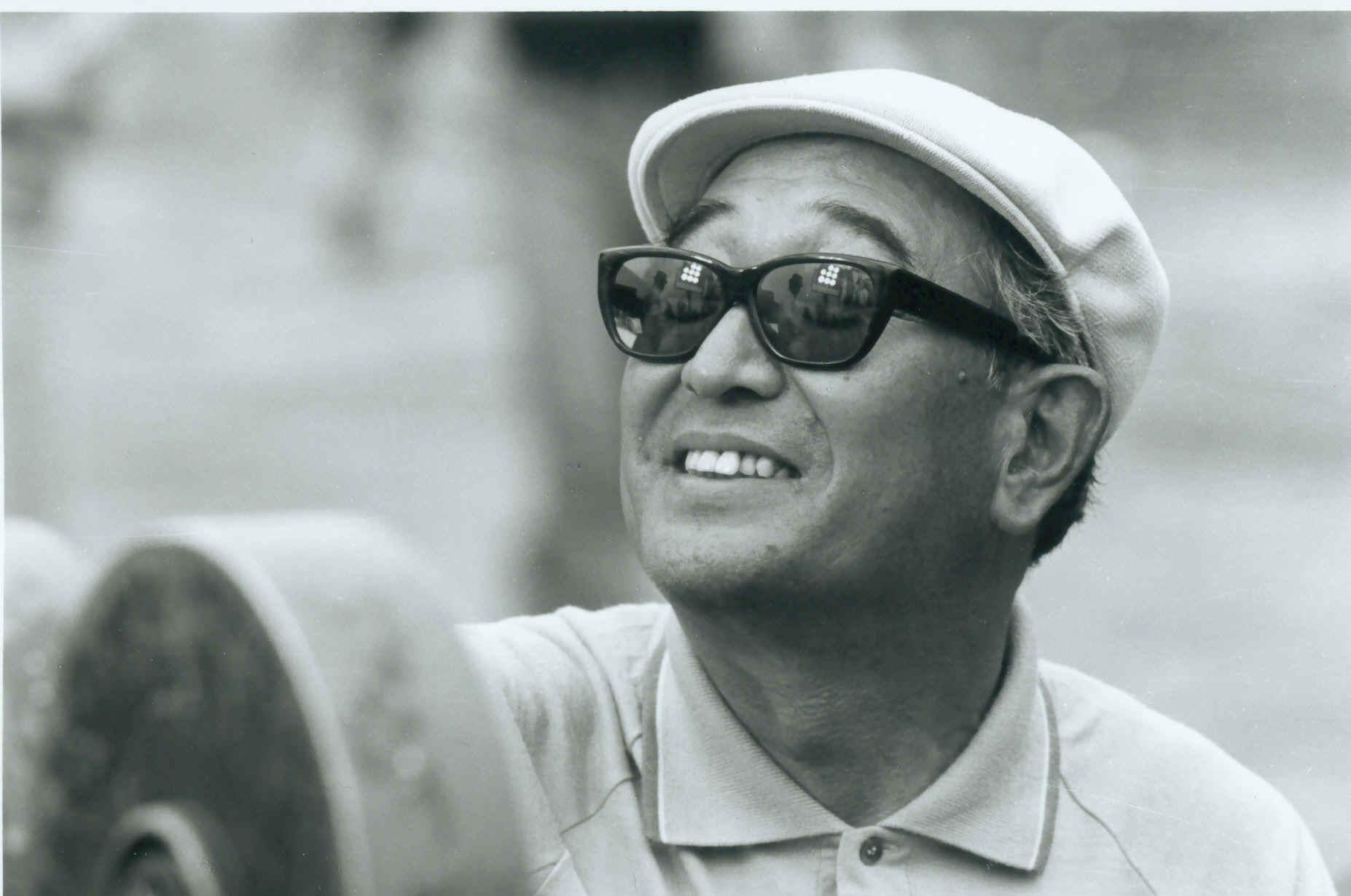 Akira Kurosawa -