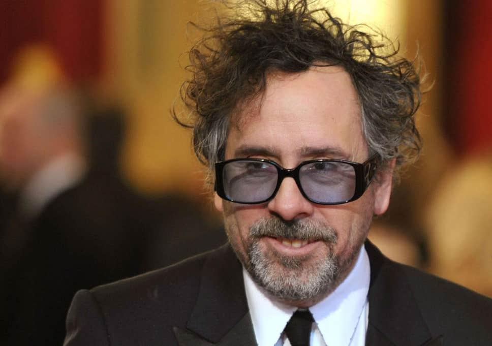 Tim Burton -