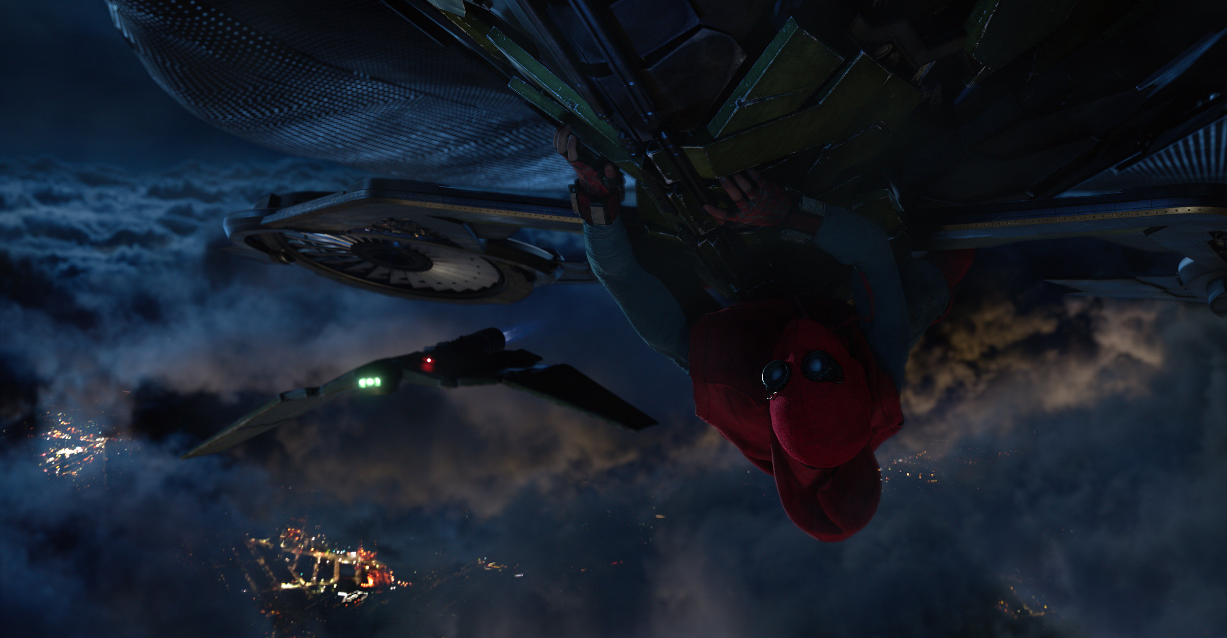 Nephew Adventures-Spider-Man: Homecoming - Amanda has two of her nephews back to talk about Spider-Man: Homecoming. They ponder how they would react if they found out their best friend was Spider-Man and weigh in on how good or bad the villains are.