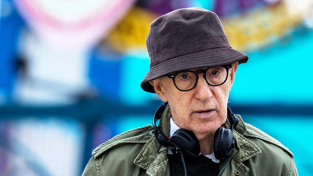 Woody Allen -