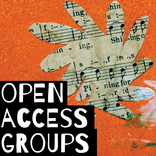 Open Access Groups