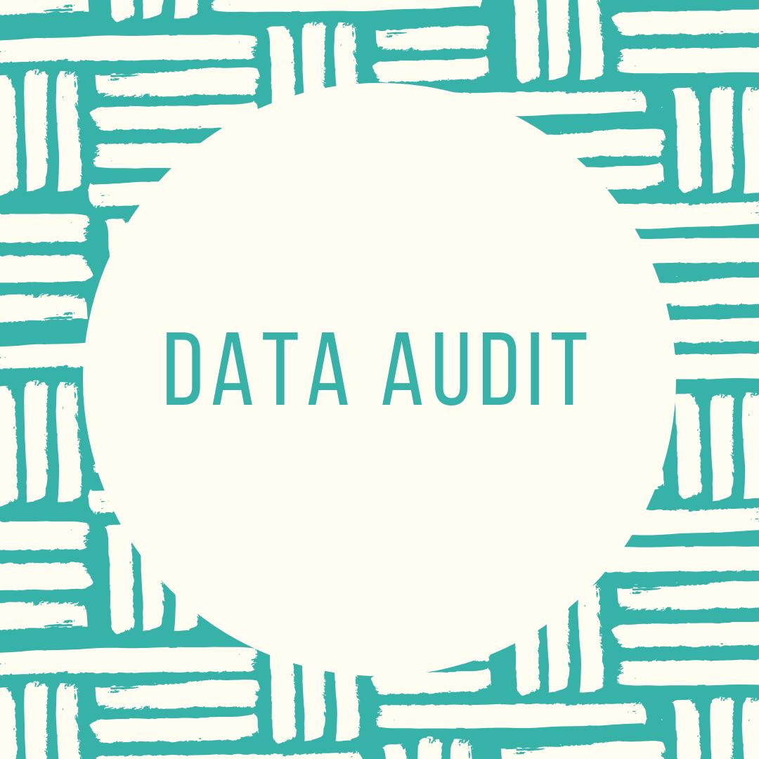 Together Films Data Audit
