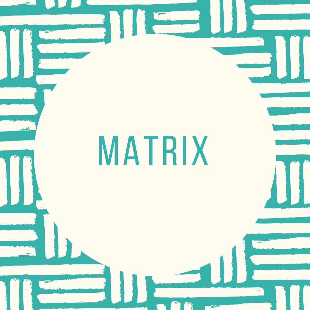 Together Films Strategic Partner Matrix