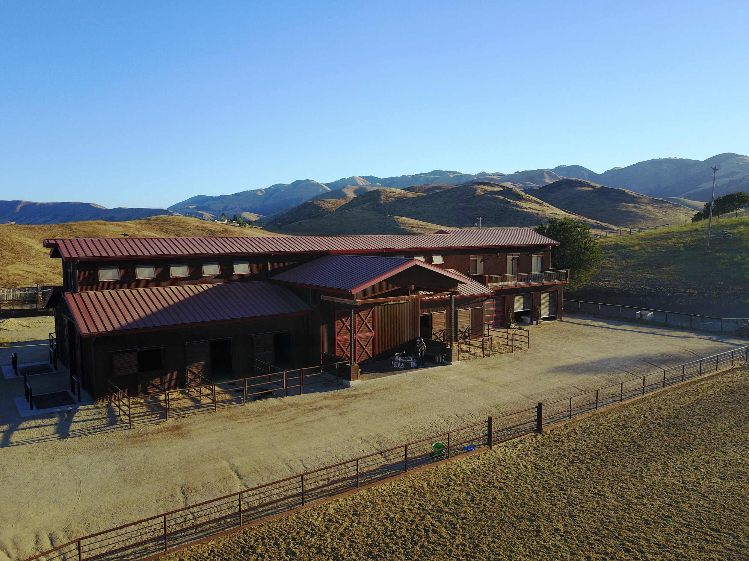 HOLD YOUR EVENT HERE - The FCVC facilities specialize in holding events related to horse and dog health. For more info call 805-427-6404 or email info@fcvcslo.com