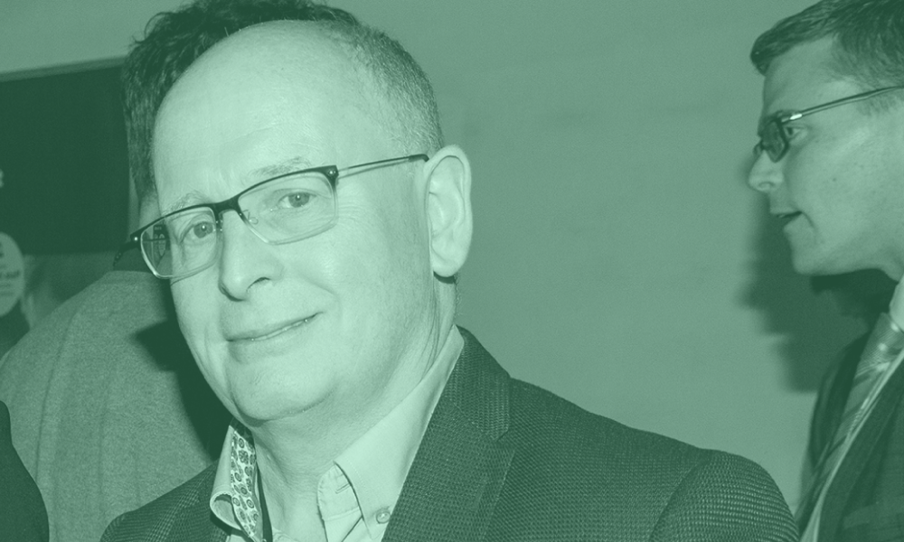 'I feel completely re-energised about our business' - Brian Stephens, Design Partners