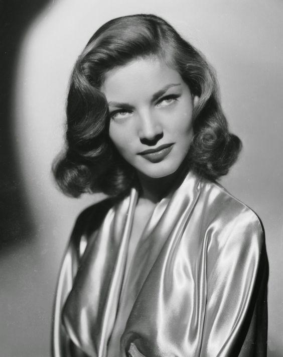 Rita Hayworth 40s