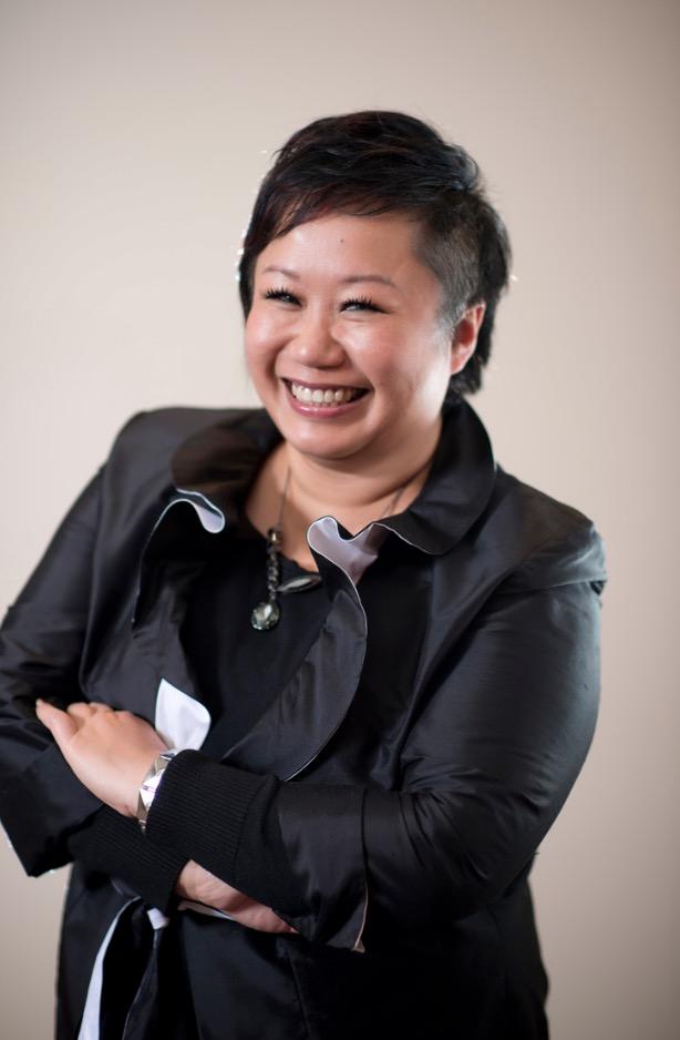 Martha Mok