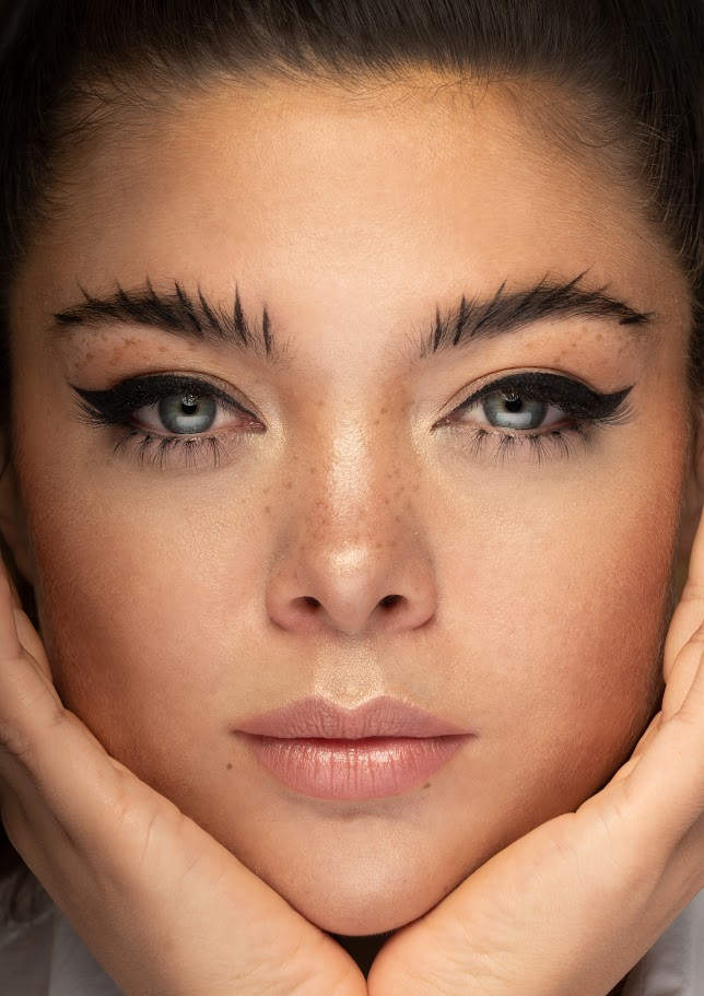 Makeup Artist - Mehri Renani
