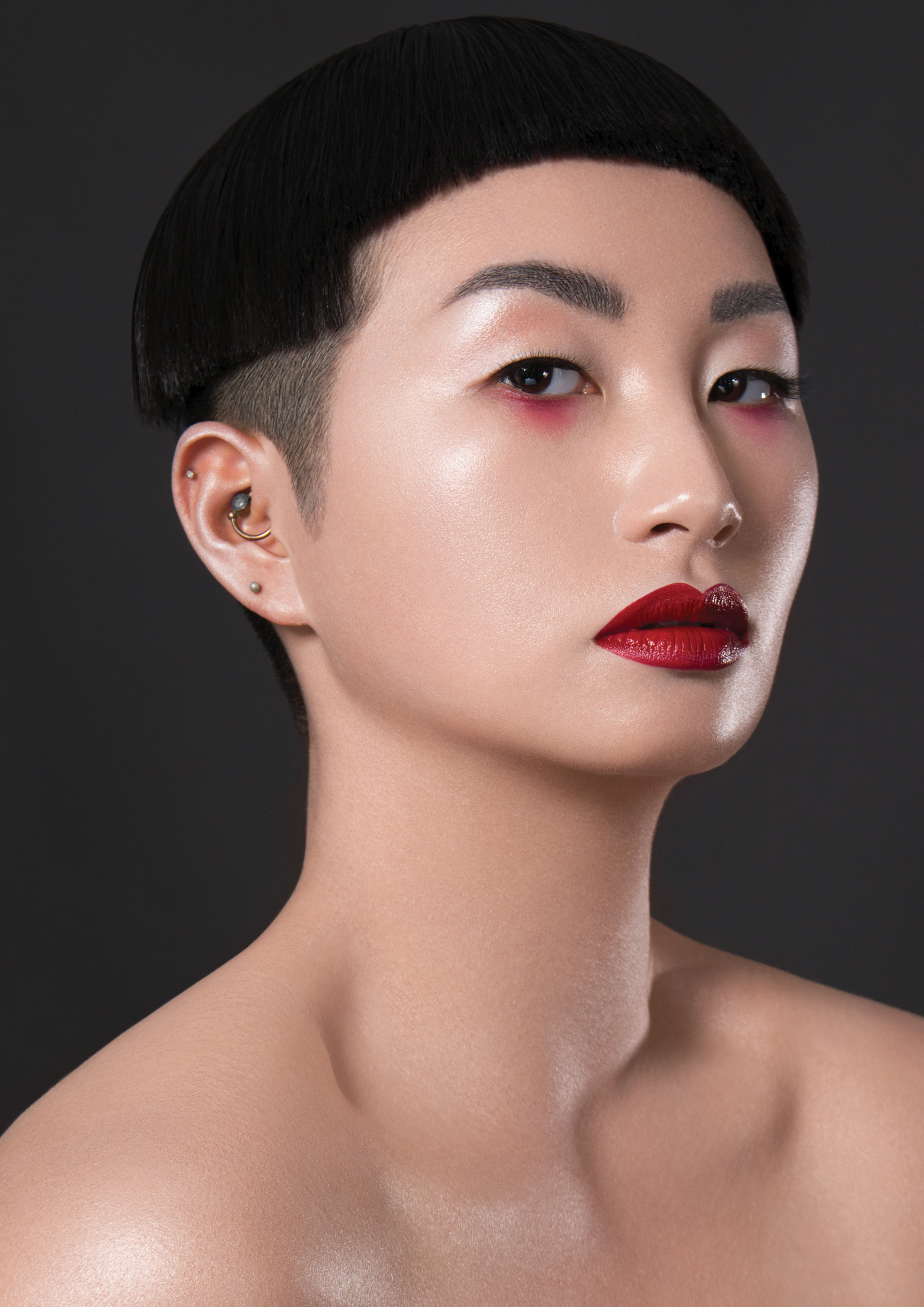 Makeup Artist - Katie Saarikko