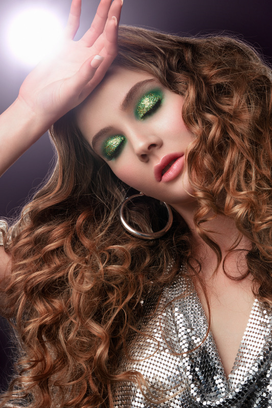 Makeup Artist - Michelle Dube